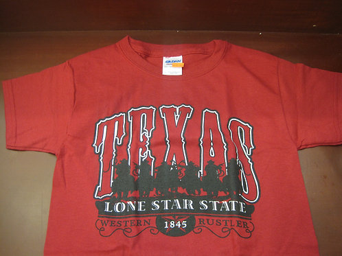 Texas: Lone Star State