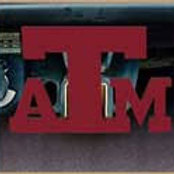 A&M Hitch Cover
