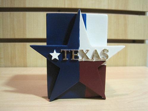 Texas Souvenir Star