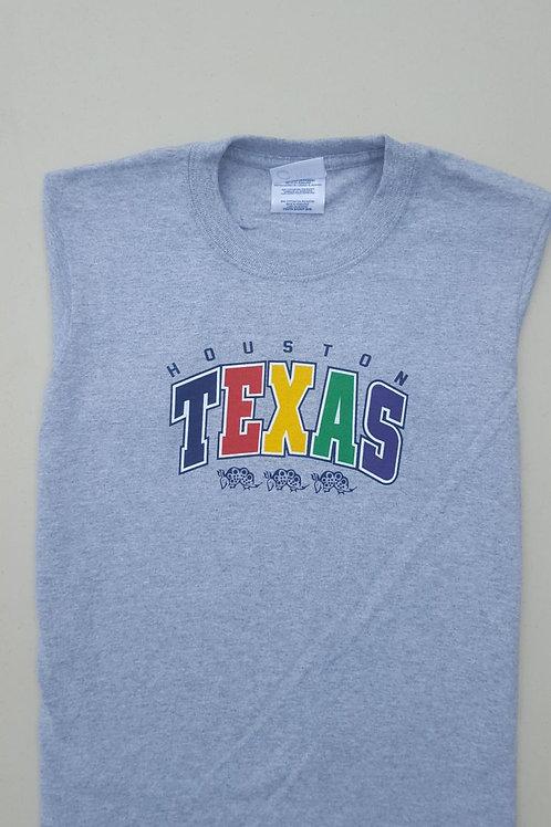 Houston Texas Armadillo Youth Shirt