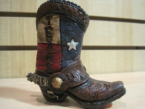 TX Boot Stationary Holder