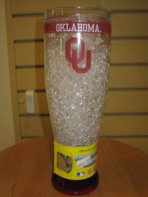 Oklahoma OU Mug
