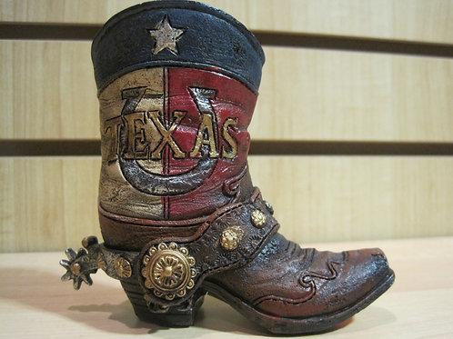TX Boot Stationary Holder
