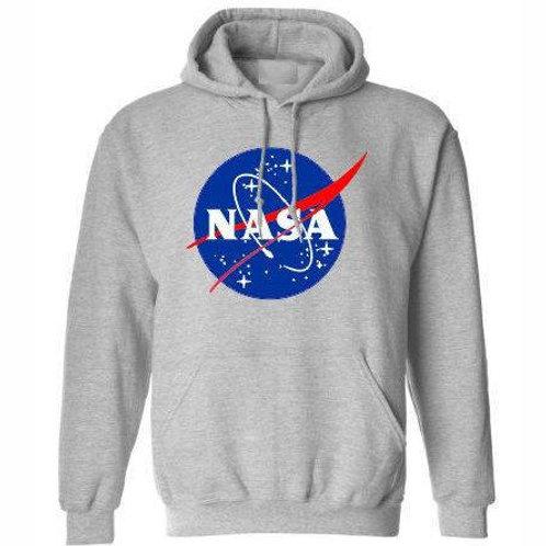 NASA Hooded Sweatshirt