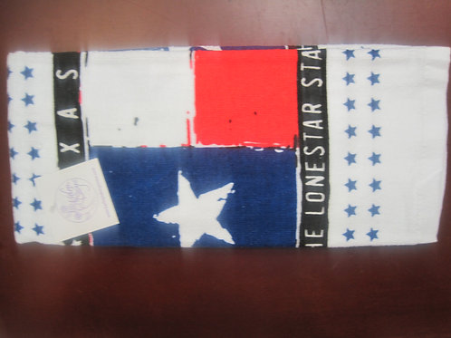 The Lone Star State Kitchen Towel
