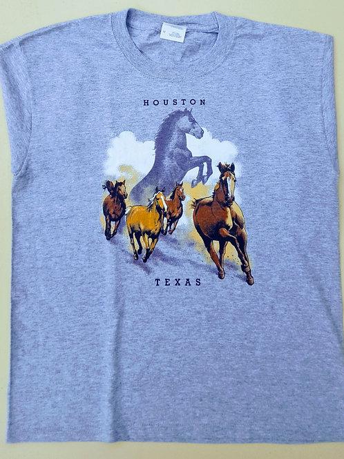 Thunder Horses Youth size