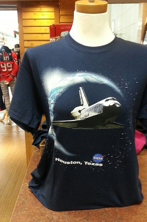 Youth and Adult NASA T-Shirts