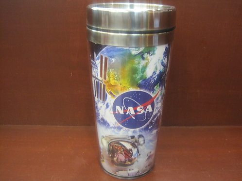 NASA Souvenir Travel Mugs