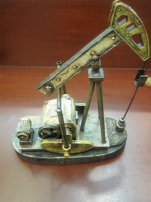 Oil Rig - Home Decor