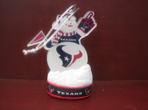 Texans Ornament