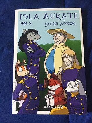 Isla Aukate Vol. 2