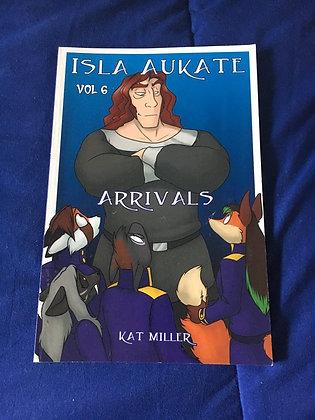 Isla Aukate Vol. 6