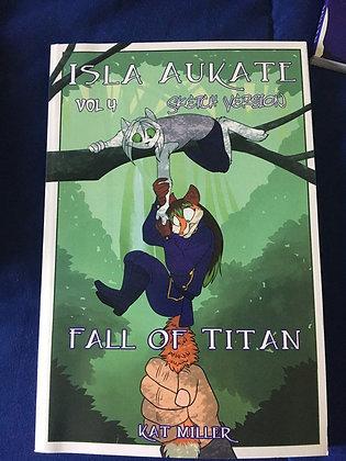 Isla Aukate Vol. 4