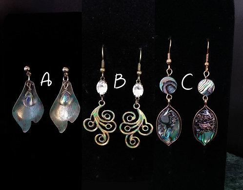 Earrings - Series 2