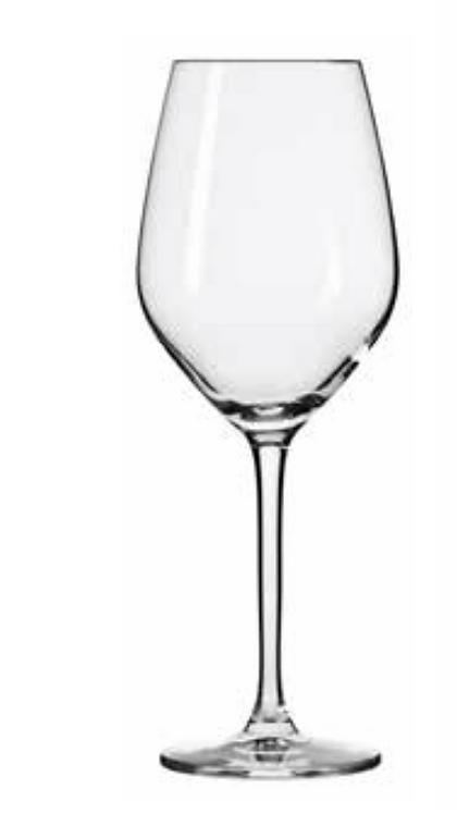 Splendor Wine Glass
