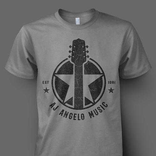AJ Rustic Est 1981 T-Shirt