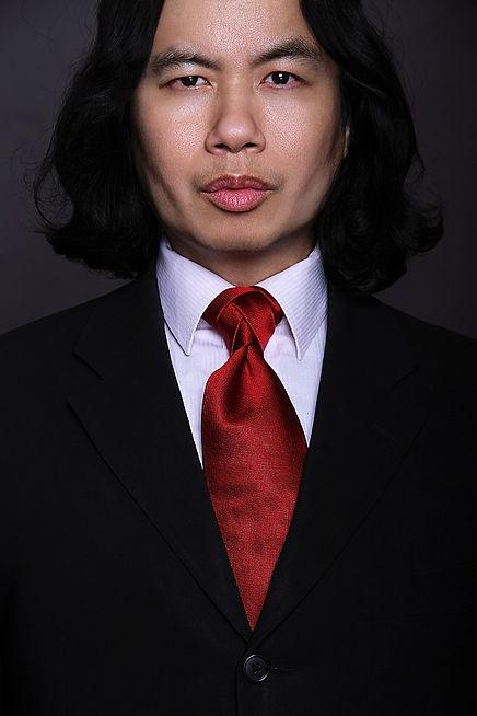 Souriya Kousonsavath, B.Sc., LLB_