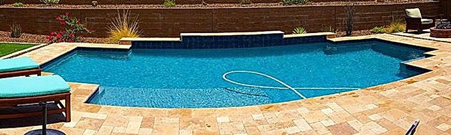 Aqua Blue Pools and Spas - Weekly Pool Service and Repair - Scottsdale, Arizona