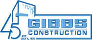 logo GibbsConstruction 45years.png