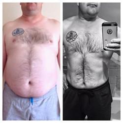 Scott's Transformation