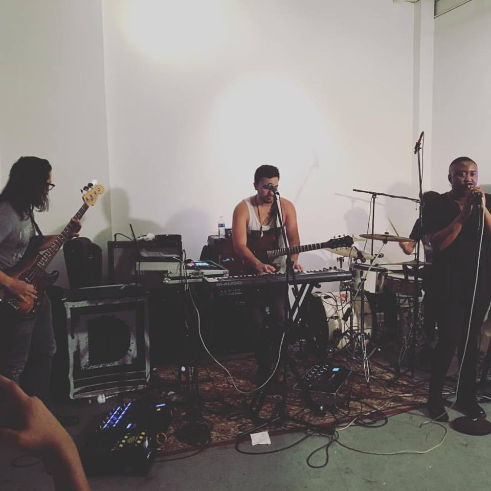 Wynwood performance for the arts