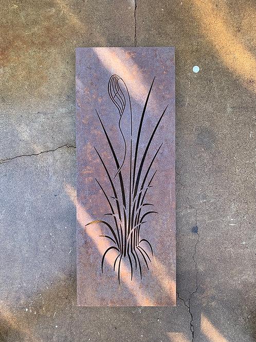 Medium Beargrass panel