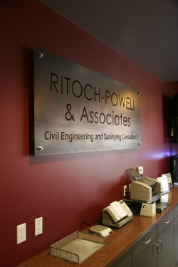 Ritoch Powell sign