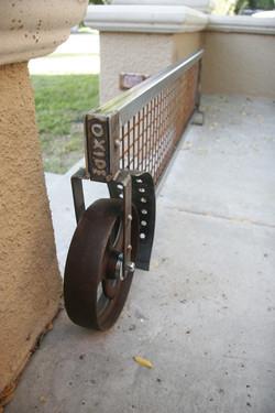 mini gate