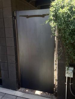 contempo gate
