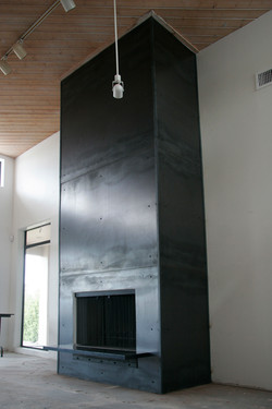 fire place veneer