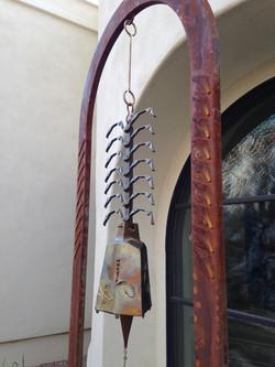 Soleri Bell hanger