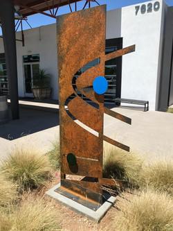 InFlux Cycle 7 Scottsdale _Ellipses_ panel 1