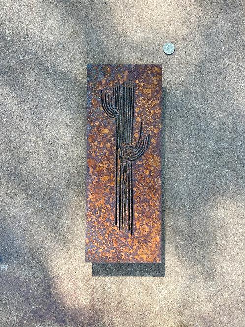 XS Saguaro panel #3