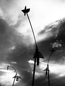 Bird of Prey, Mantis, Orbiter