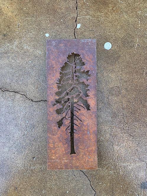 xs Ponderosa Pine panel
