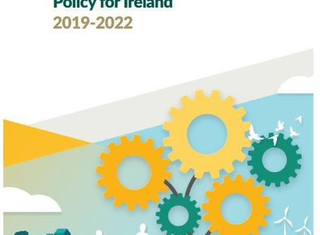 National Social Enterprise Policy for Ireland 2019-2022