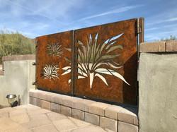 agave gate