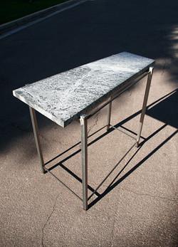 soapstone table
