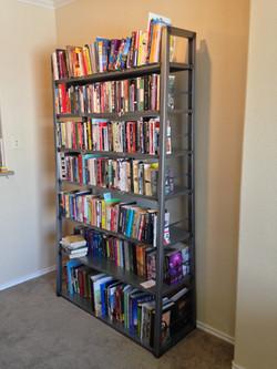 Meghan's Library