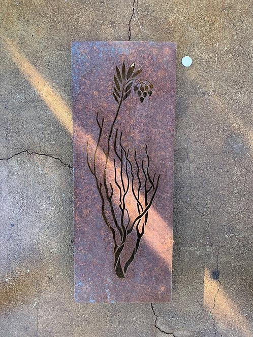 Small Manzanita panel