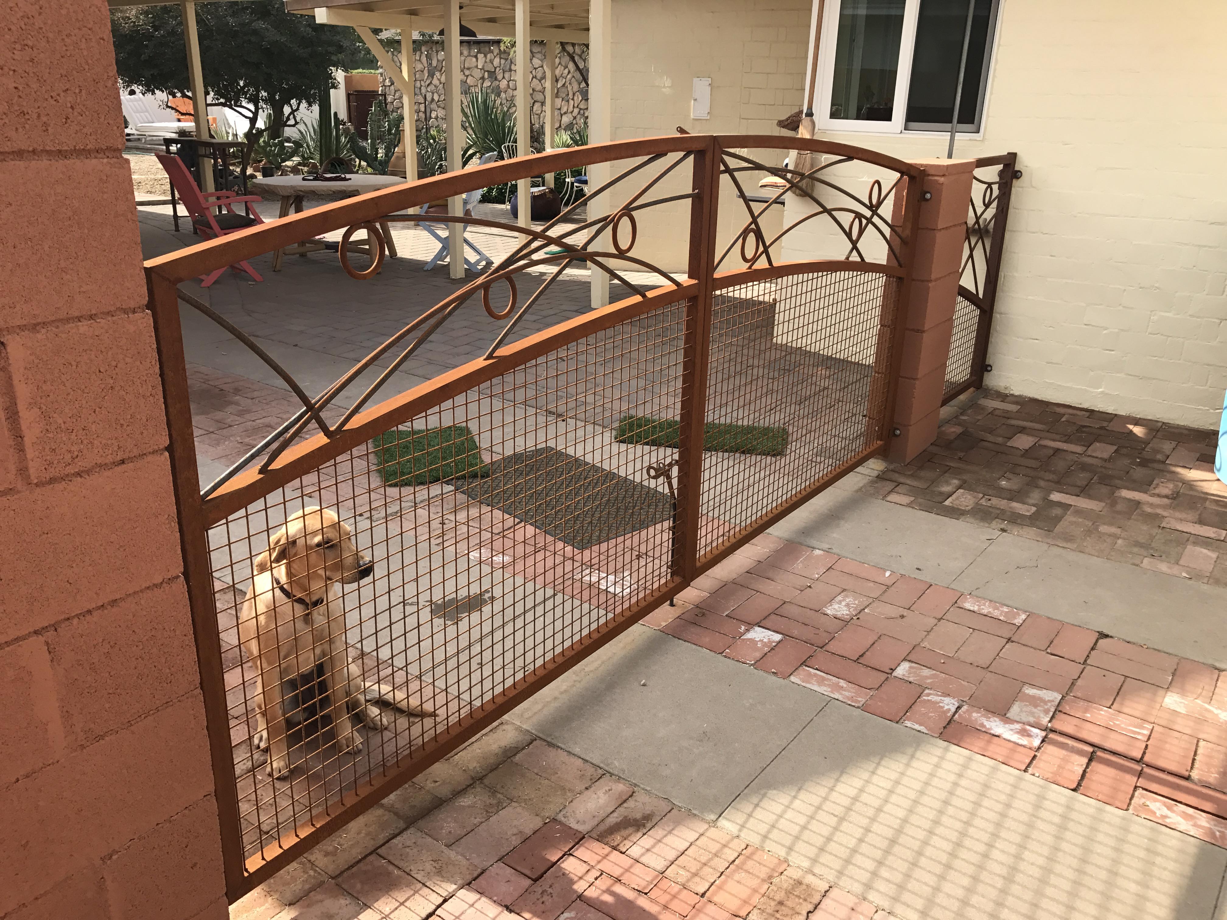 circles gate