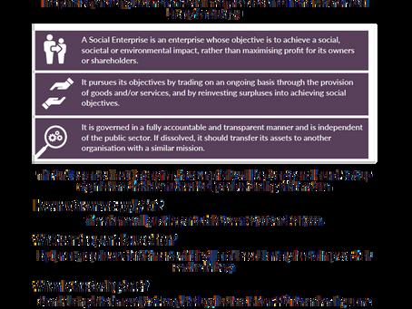 Social Enterprise Small Grants