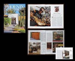 Phoenix Home and Garden, July 2015