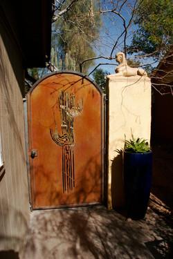 saguaro gate
