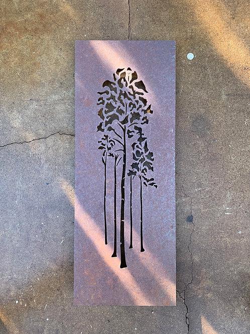Medium Aspen panel
