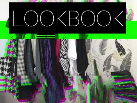 LOOKBOOK N°1 (partie 2) : Détails des tenues