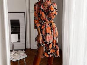Choisir sa robe/jupe