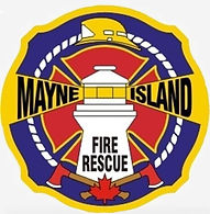 """Mayne Island Fire Rescue"""