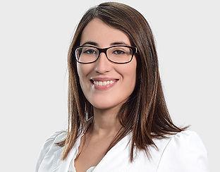 Neuróloga Infanto Juvenil Karina Torres.