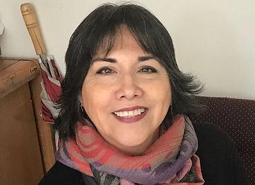 Psicóloga Jacqueline Riquelme